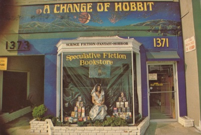 Change of Hobbit 1974
