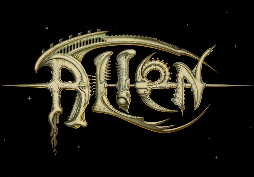 Alien Title Treatment Doret 1979