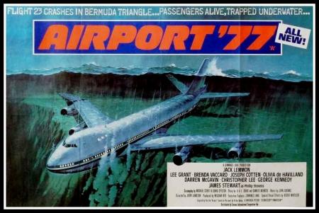 Airport 77 Quad