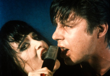 Exene and Doe