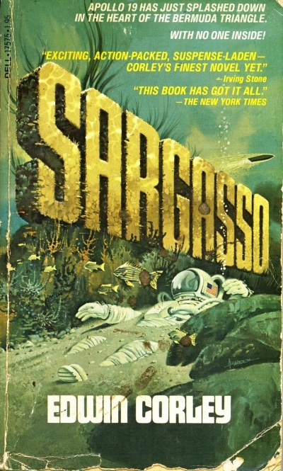 Sargasso Corley 1977