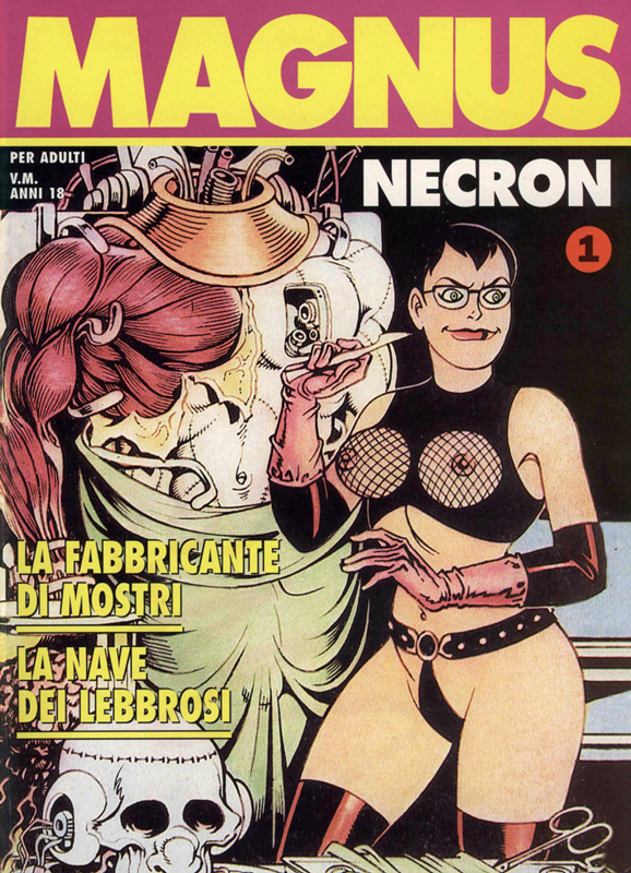 Magnus Necron-2