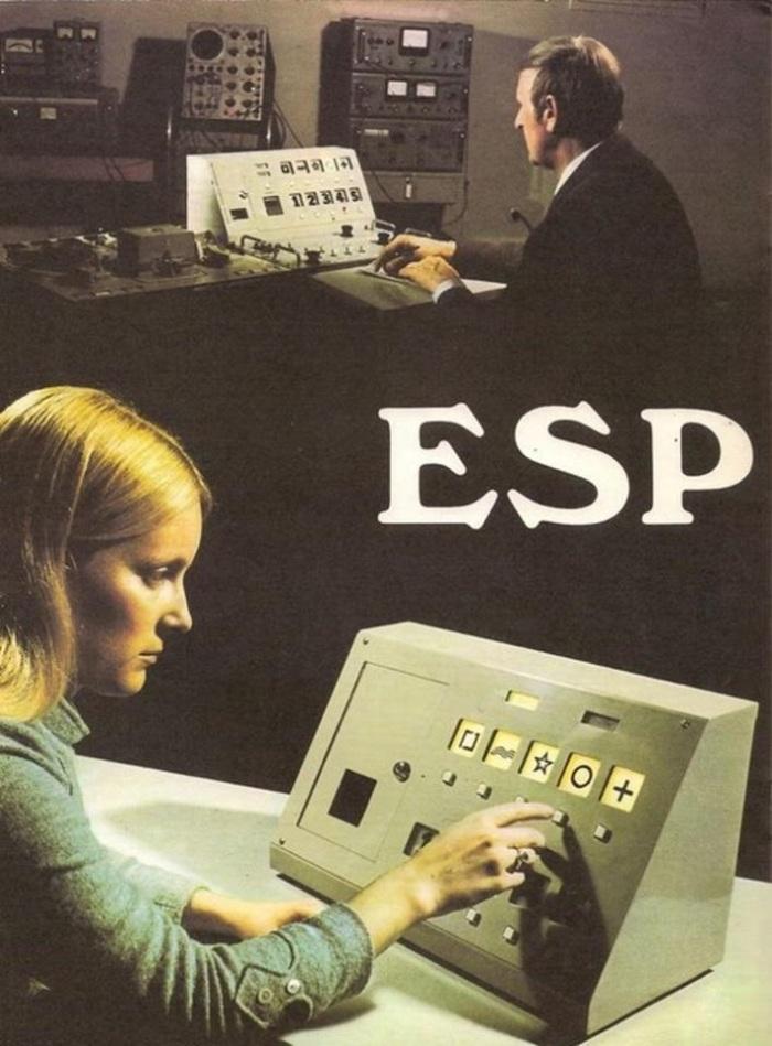 ESP Teaching Machines, 1971 – 1973