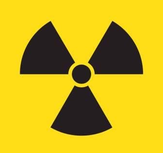 International Radiation Symbol