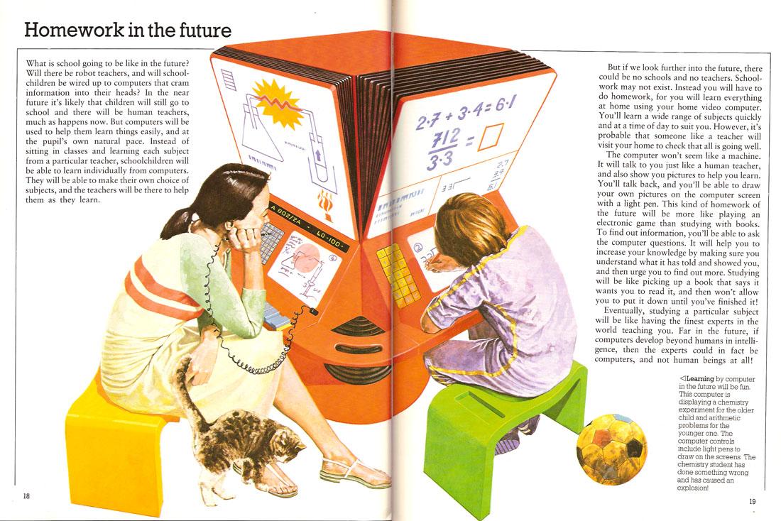 homework-future