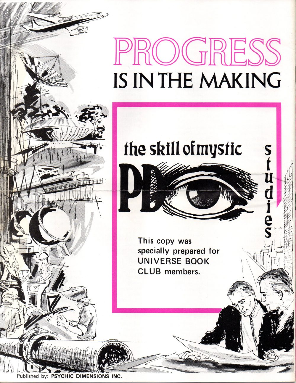 Ten do it yourself psychic occult tests 1972 ten do it yourself psychic occult tests 1972 solutioingenieria Images