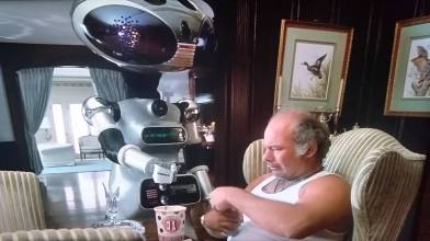paulie and robot rocky iv