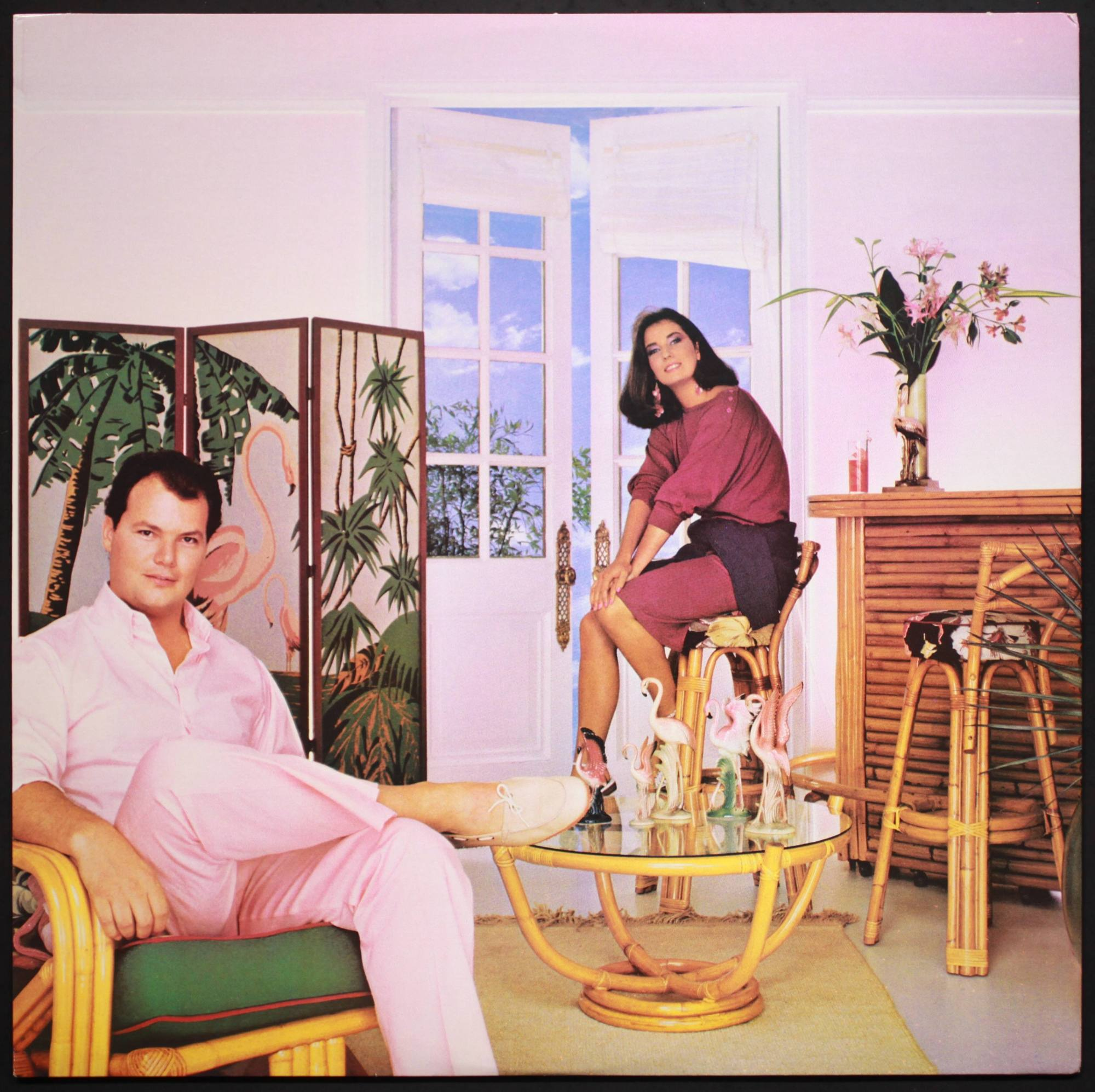 Another Page Christopher Cross 1983