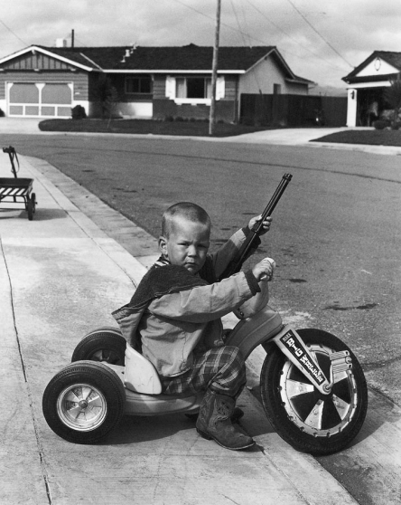 we are the mutants bill owens suburbia 1973-2