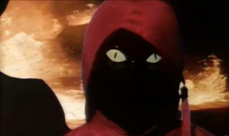 dio cat cardinal holy diver video 1983