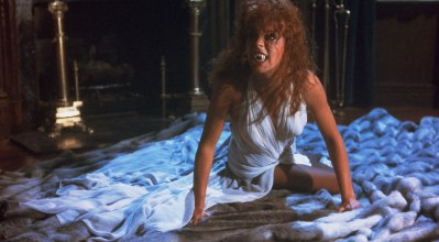 fright night 1985 amy
