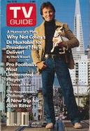 Cover of TV Guide, December 12-18, 1987