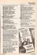 Siskel & Ebert's Holiday Video & Gift Guide. Other listings of interest include the 1969 Che Guevara biopic with Omar Sharif in the title role.