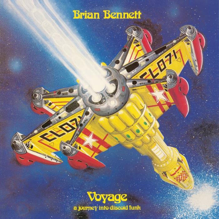 brian bennett voyage 1978