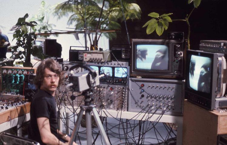 jim wiseman paik abe synthesizer secret life of plants 1976