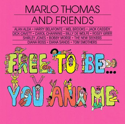 free to be you and me album 1972