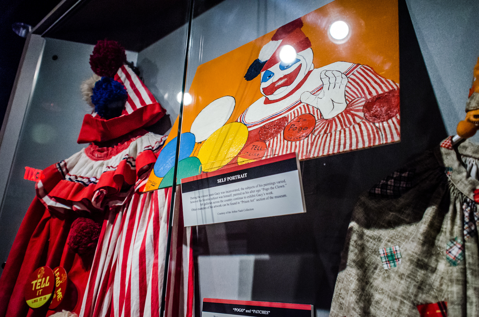 John Wayne Gacy and the Birth of the Murderabilia Industry