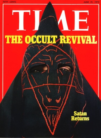 time the occult revival june 1972