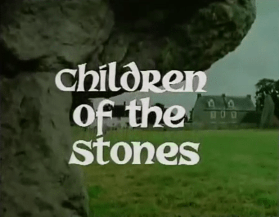 children of the stones title 1977