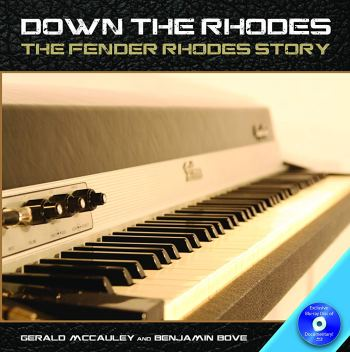 down the rhodes cover
