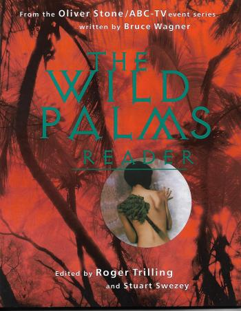 wild palms reader cover 1993
