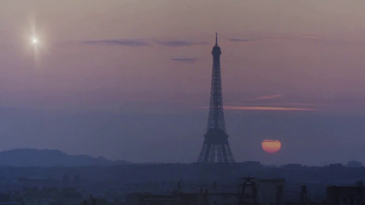 2010 two suns over paris