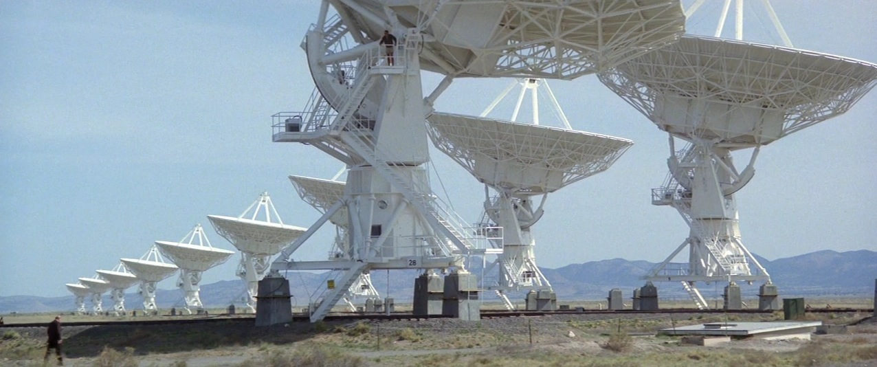 2010 very large array
