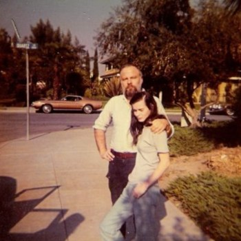 philip k dick and tessa dick early 1970s