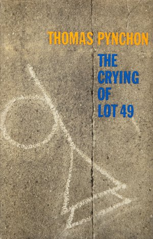 the crying of lot 49 first edition cover 1966.jpg