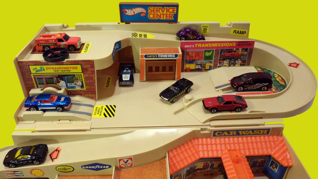 hot wheels service center sto and go