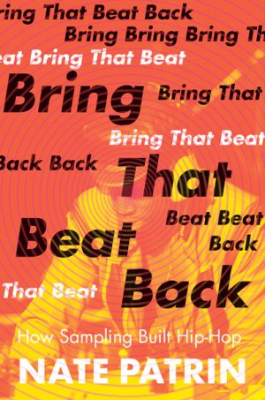bring that beat back cover